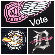 Help me out and vote for detroit remedy clothing, thanks!!http://4thebest.clickondetroit.com/fashion/detroit-apparel
