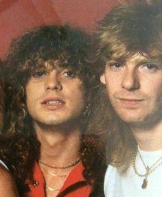Steve Clarke, Vivian Campbell, Phil Collen, Rick Savage, Joe Elliott, Greatest Rock Bands, Retro Baby, Music Wallpaper, Family Album