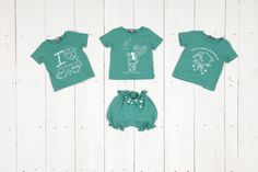 SS14 DREAMERS baby collection  We love (and respect!) pets :)