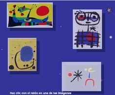 Escuela infantil castillo de Blanca: JUEGA CON MIRÓ Moma, Art Projects, Projects To Try, Ecole Art, Crafts For Kids, Draw, Grade 2, Children, Kid Art