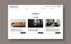 Pano Furnishing – 專業的品牌網頁設計   台北形象網站設計公司   2.5D品牌顧問 Growing Up, Branding, Studio, Storage, Home, Purse Storage, Brand Management, Larger, Ad Home
