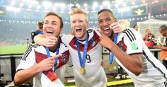 Rio de Janeiro: As Germany fired home their World Cup winning goal, the Maracana erupted. Thousands broke into song, but the chant that echoed around the stadium was in Portuguese - not German.The host nation was celebrating that rivals Argentina would not be lifting sport%u2019s most prized trophy.