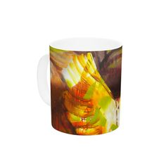 Memory by Kristin Humphrey 11 oz. Ceramic Coffee Mug
