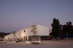 Gallery of Marina Douro / Barbosa & Guimaraes Architects - 9