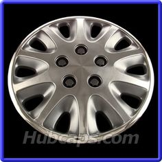 Plymouth Voyager Hub Caps, Center Caps  Wheel Covers - Hubcaps.com #Plymouth #PlymouthVoyager #Voyager #HubCaps #HubCap #WheelCovers #WheelCover Chrysler 2017, Chrysler Lebaron, Chrysler Voyager, Plymouth Voyager, Le Baron, Hub Caps, Wheel Cover, Mopar, Cars