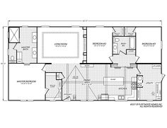 7 best manufactured home images house floor plans modular homes rh pinterest com