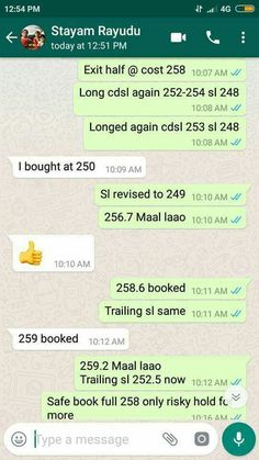 Few live training + trades with new but bright student Rayudu Satyam n in group Cdsl gave around 20% till now, still 2 hrs++ left for market to close.  Nf also arranged Lunch successfully. https://www.facebook.com/groups/bequitytopper/permalink/1376993789015884/