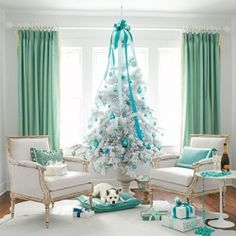 Decorate the tree your way! Make it special and unique...here are some tips for success!