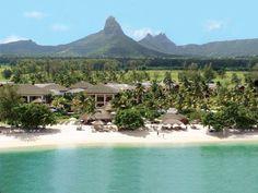Escape to an island off Madagascar