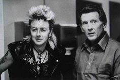 Brian Setzer & Jerry Lee Lewis