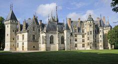 Château de Meillant - Cher