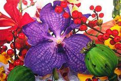 marc quinn flowers - Google Search