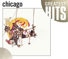 So many songs by Chicago
