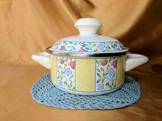 1.5 Quart Metal Stew Pot Virginia by Villeroy & Boch made in