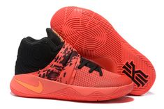 805d15c5b4b6 Original Cheap Nike Kyrie Irving 2 Mens Shoes Orange for Sale