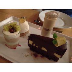 Delicious Dishes, Pudding, Cake, Desserts, Food, Tailgate Desserts, Deserts, Custard Pudding, Kuchen