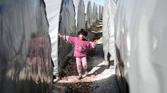 The Refugee Studies Center's Alexander Betts thinks that simple changessuch as giving refugees travel documents and matching their jobs with the needs...