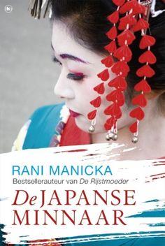 De Japanse minnaar | Boek.be