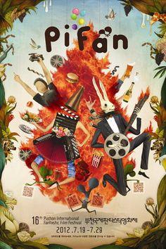 Puchon International Fantastic Film Festival