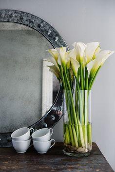 calla lilies / sfgirlbybay