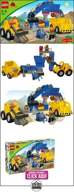 LEGO Duplo 4987  ✿ Lego - el surtido más amplio ✿ ▬► Ver oferta: https://comprar.io/goto/B000NCE7D6