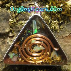 A guide written by Arthren on how to make Orgonite, types of resin, types of metals, and what crystals are needed. Brought to you by OrgoneHeart.com