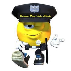 Calling u to arrest people tomorrow come on u know its the law to n u know u get that extra commission pay on arrests Emoji Characters, Fictional Characters, Smileys, Emoji Faces, Emoticon, Prison, Minions, Color Yellow, Funny