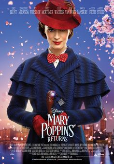Title:Mary Poppins Returns Director:Rob MarshallWriters:David Magee (screenplay by), David Magee (screen story by)Stars:Emily Blunt, Lin-Manuel Miranda, Ben WhishawGenres:Comedy Ben Whishaw, Angela Lansbury, 2018 Movies, New Movies, Movies Online, Movies And Tv Shows, Movies Free, Film Online, Imdb Movies