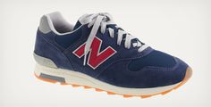 New Balance & J. Crew Team Up For The 1400`s You Need