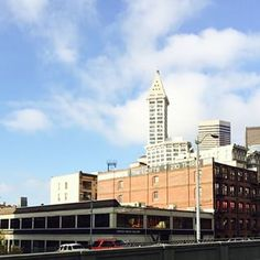 See a majestic sunrise at Smith Tower.   28 Unexpectedly Awesome Things To Do In Seattle. Pink Gorilla Games