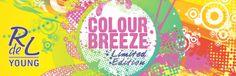 """Mein Beauty & Lifestyle Blog für die Frau ab 40: Rdel Young """" Colour Breeze"""" LE"""