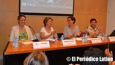 Mesa Redonda El Papel de la Mujer en la Literatura Latinoamerican