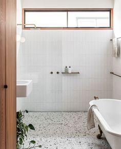 Bathroom Interior Design, Interior Decorating, Interior Livingroom, Interior Paint, Bad Inspiration, Interior Inspiration, Small Bathroom Inspiration, Garden Inspiration, Interior Ideas