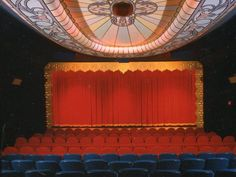 pictures of the dream theater in monterey, ca | Dream Theater in Monterey, CA - Cinema Treasures