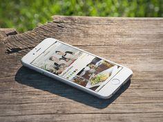 Per App vegetarische und vegane Restaurants finden | eatsmarter.de