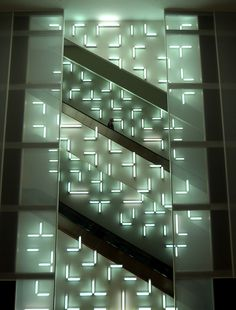 escalator by herenthere2, via Flickr