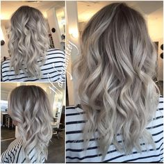 Booked in to have ombre like this done in the new year!!