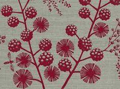 wattle fabric - Tim Growcott