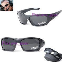 4f975ec0d7 New ESS Polarized Men s Hunting Eyewear Tactical bulletproof Army glasses