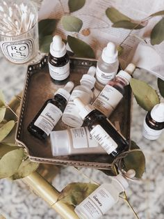 The Best Products from Skincare Line: The Ordinary. Exactly what they do and how to use them. The best products from The Ordinary, what they're for and exactly how and when to use them. I'm breaking down all the items you NEED for the best skin you've Nu Skin, Face Skin, Oily Skin, Sensitive Skin, Skin Care Regimen, Skin Care Tips, Skin Tips, Beauty Care, Beauty Hacks