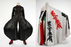 5 Things We Learned From Kansai Yamamoto, David Bowie's Costume Designer