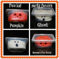Momma's Fun World: Halloween