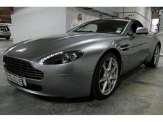 Used Aston Martin Vantage cars for sale - AutoTrader Used Aston Martin, Aston Martin Vantage, Used Cars, Cars For Sale, Stuff To Buy