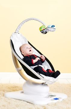 One of the best baby bouncers out there! http://rstyle.me/n/i9429nyg6