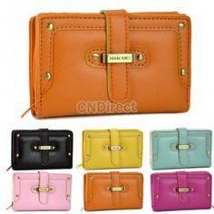 $4.20 Korean Fashion Purse Lady Wallet
