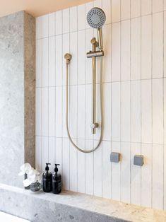 Bathroom decor for your bathroom remodel. Discover master bathroom organization, bathroom decor a few ideas, master bathroom tile ideas, bathroom paint colors, and more. Bathroom Renos, Bathroom Layout, Bathroom Colors, Bathroom Interior Design, Bathroom Flooring, Bathroom Renovations, Bathroom Ideas, Bathroom Designs, Bathroom Inspo