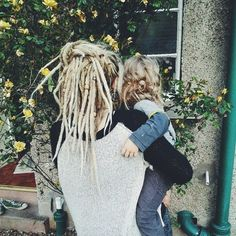 #dreads I love this so much.