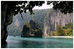 TTN - Thailand Travel News: Koh Yao Noi - La perle noire