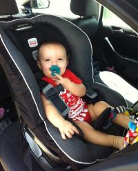 Best Convertible Car Seats - http://www.lucieslist.com - A survival guide for new moms