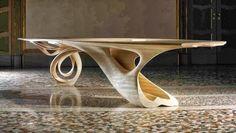 Необычная дизайнерская мебель для дома